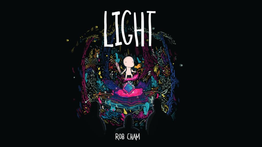 Light Kickstarter