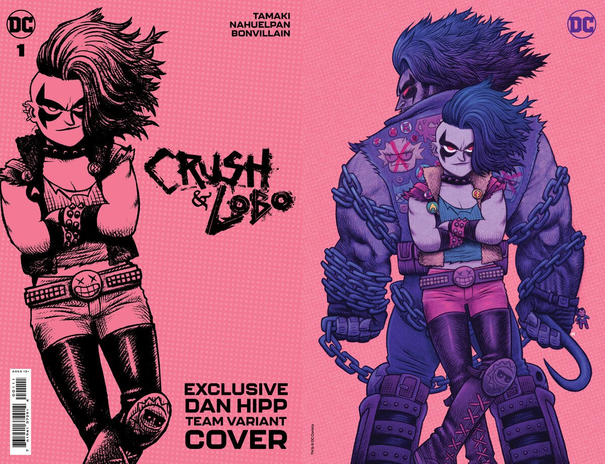 Crush and Lobo Cv1 TEAM var Dan Hipp 60496f8e3c2697.96487553 2