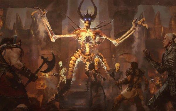 Diablo 2 1