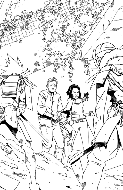 Firefly 030 Cover C Incentive
