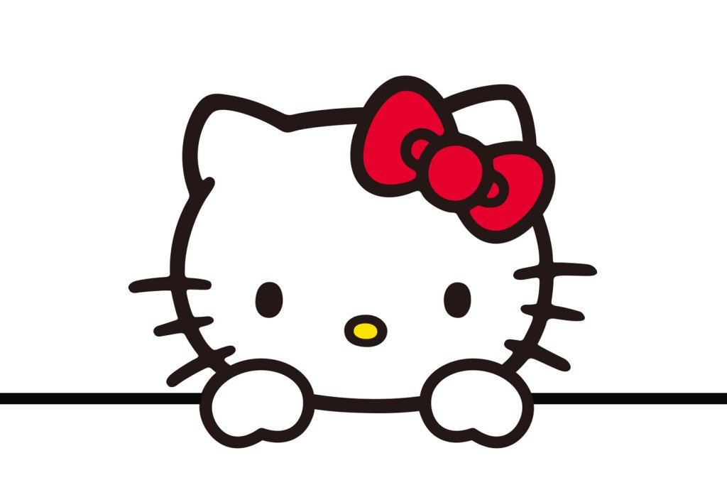 Hello Kitty Image for Press Release