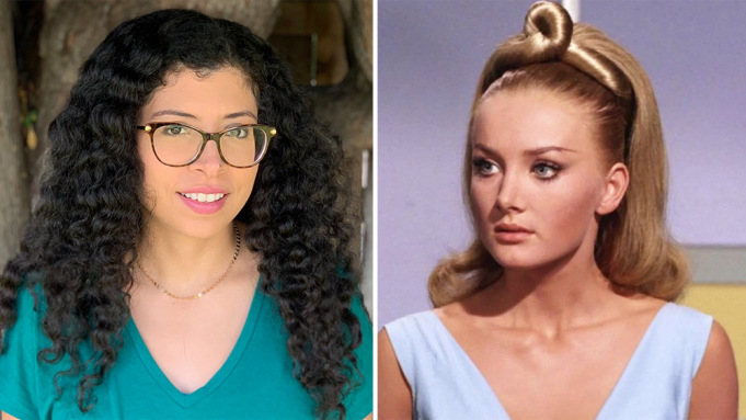 Kalinda Vazquez Star Trek