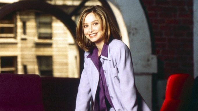 Ally McBeal revival