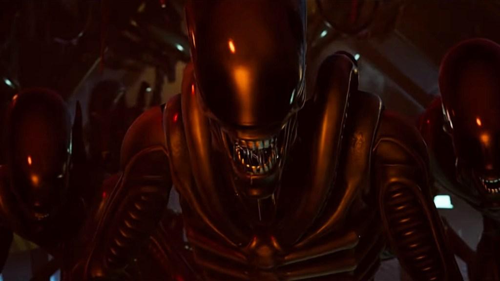 fortnite alien skin xenomorph