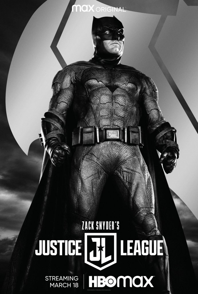 zack snyders justice league gets a new trailer focusing on batman