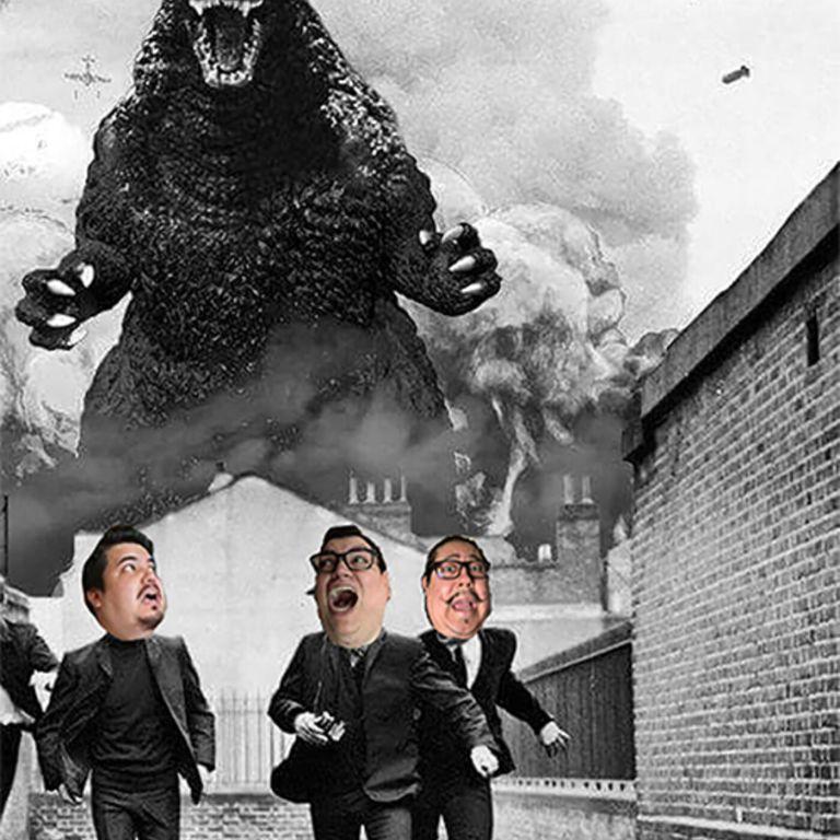 Godzilla vs Kong Special