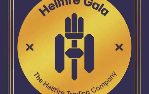 The Hellfire Gala