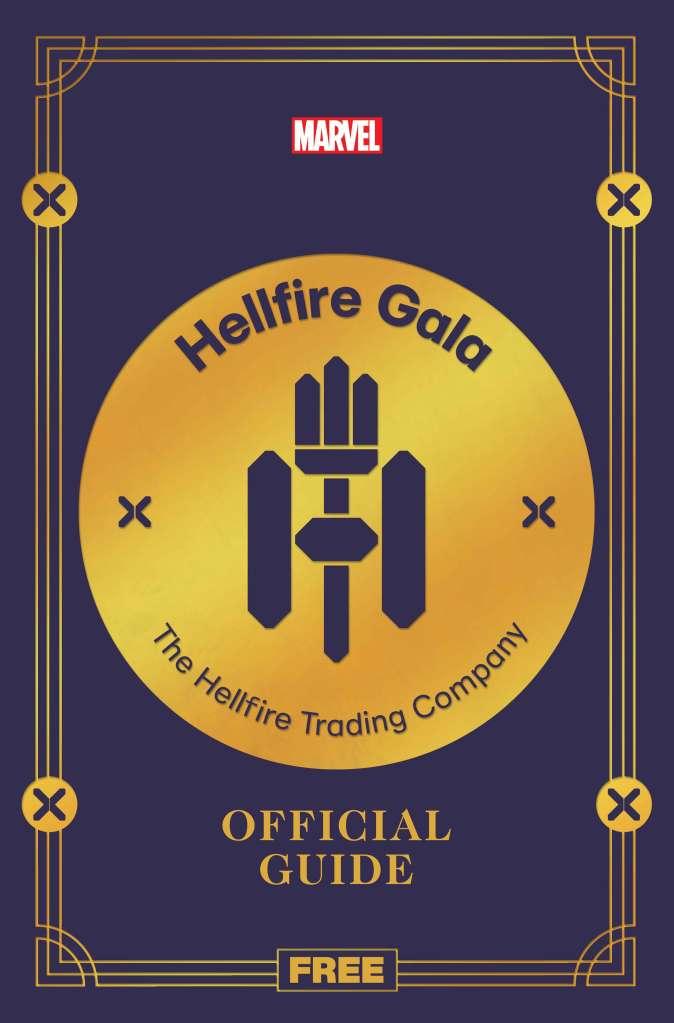 The Hellfire Gala Guide