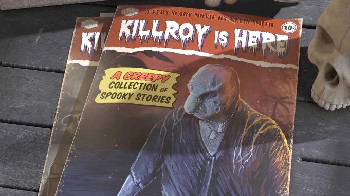Killroy Was Here