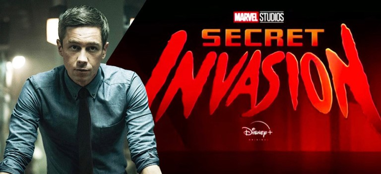 Secret Invasion tv series