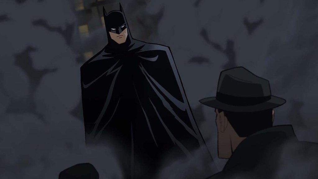 batman the long halloween animated film voice cast announced
