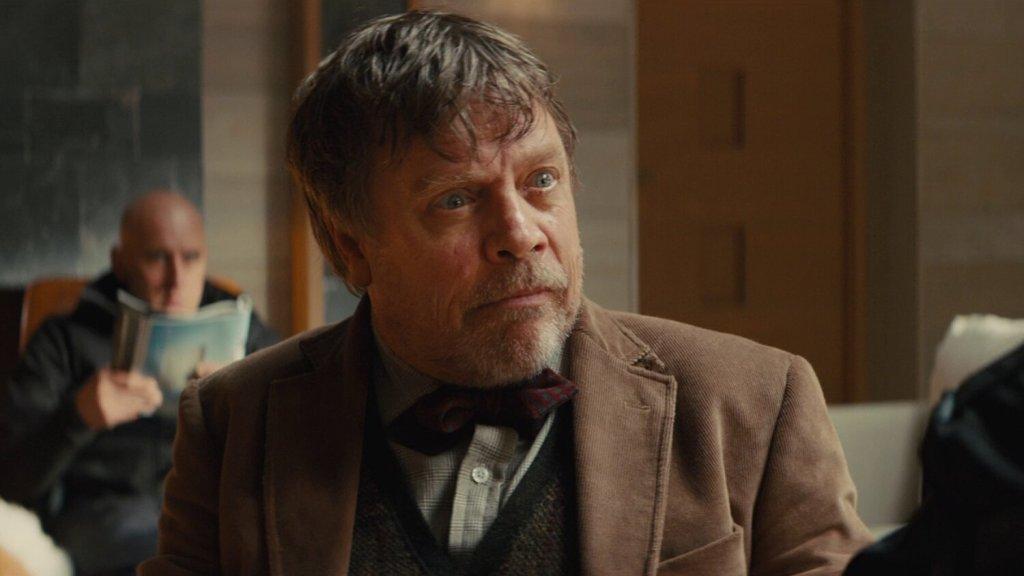 mark hamill will star opposite comedian bert kreischer in russian mob comedy the machine