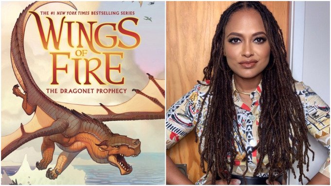 Wings of Fire animated series - Ava DuverNay
