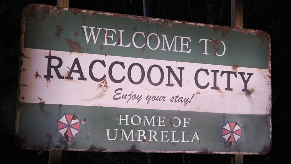 resident evil welcome to raccoon city synopsis released