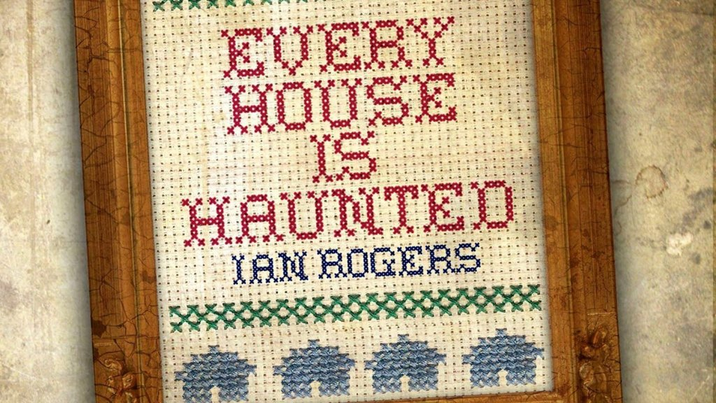 sam raimi producing a new horror film for netflix titled every house is haunted