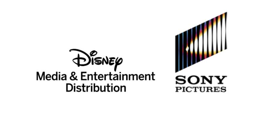 Disney and Sony Pictures Movie Licensing Deal