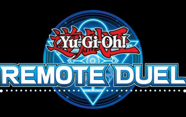 Yu-Gi-Oh Remote Duel