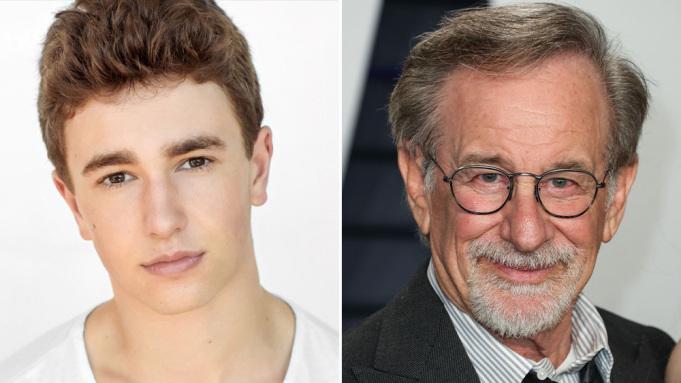Steven Spielberg movie