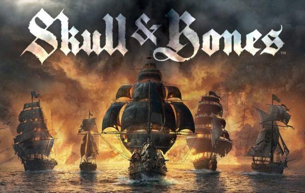 Skull & Bones delay