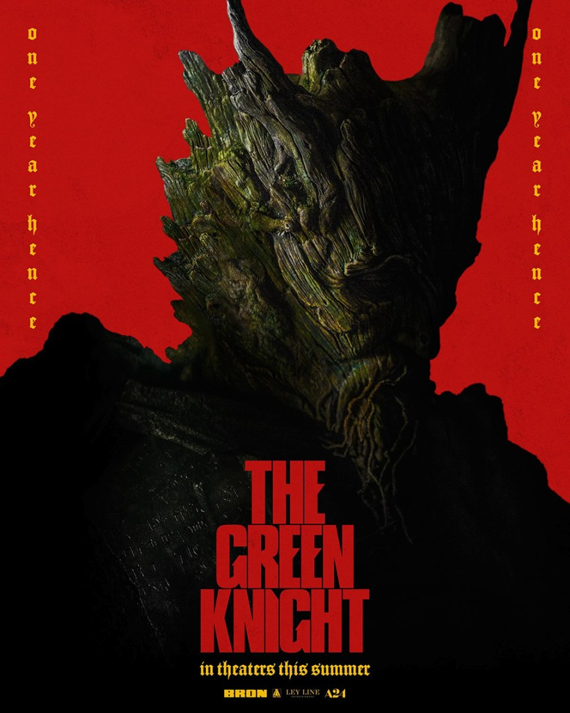 The Green Knight poster 5 1
