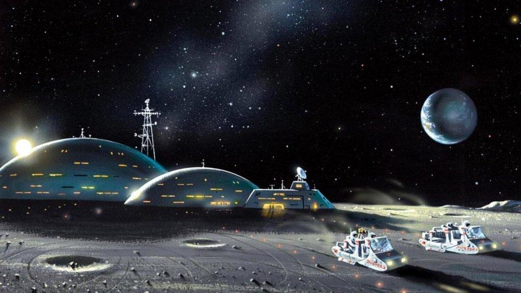 Moonhaven