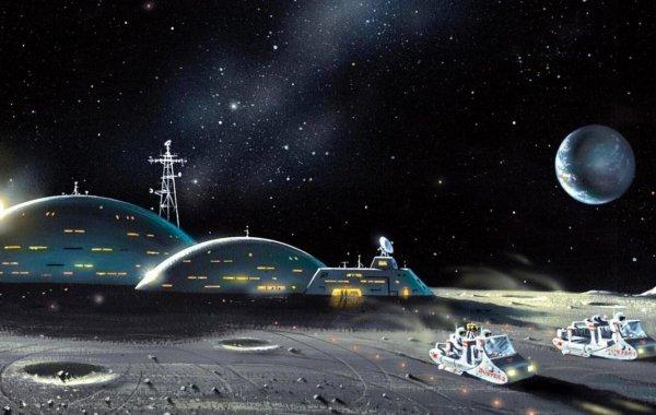 AMC's Moonhaven