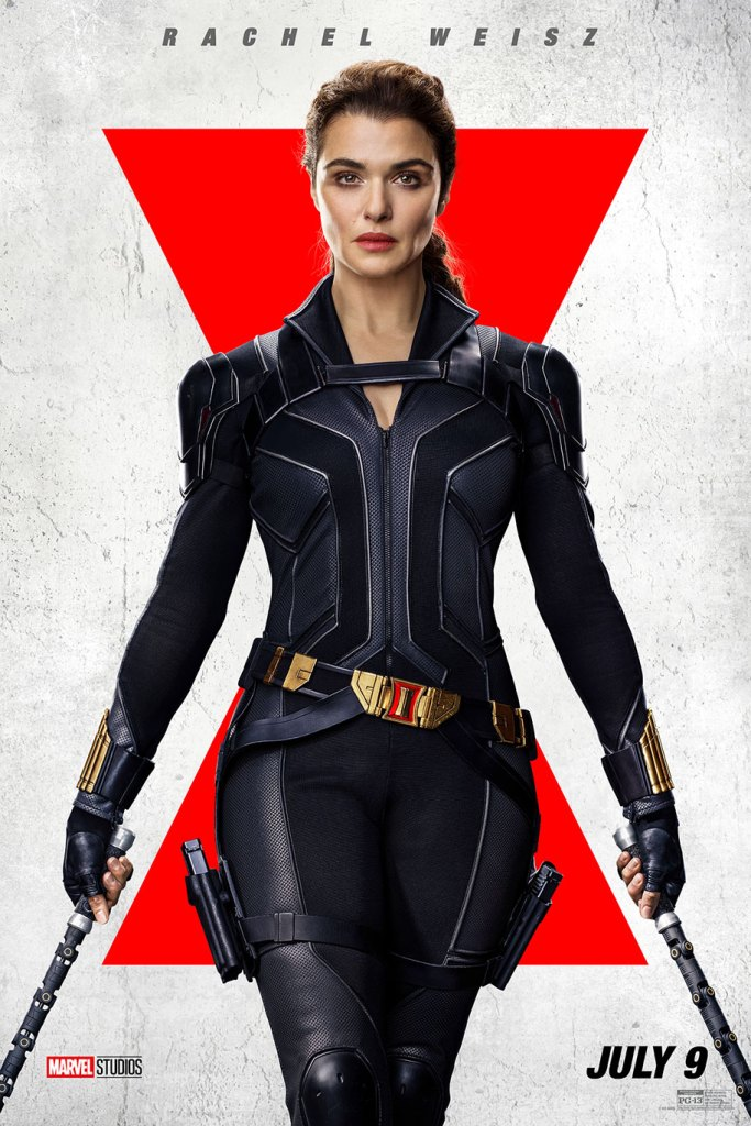 black widow character poster 2021 5