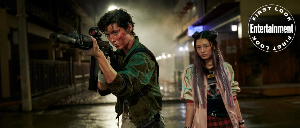 first photos from mary elizabeth winsteads assassin action thriller kate1