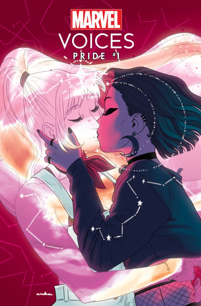 Marvel Voices: Pride #1