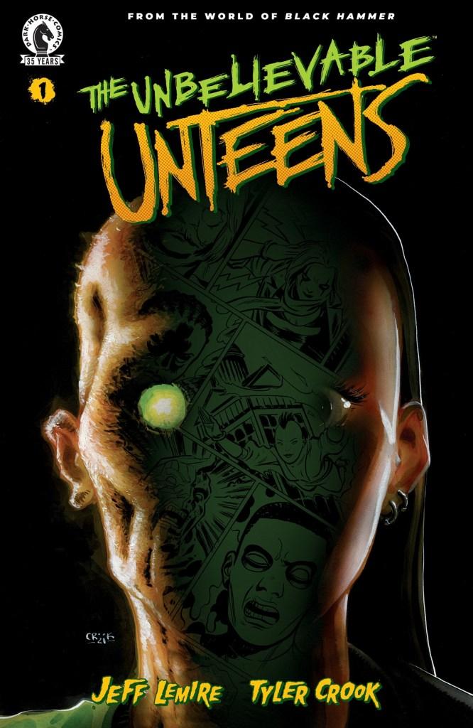 The Unbelievable Unteens