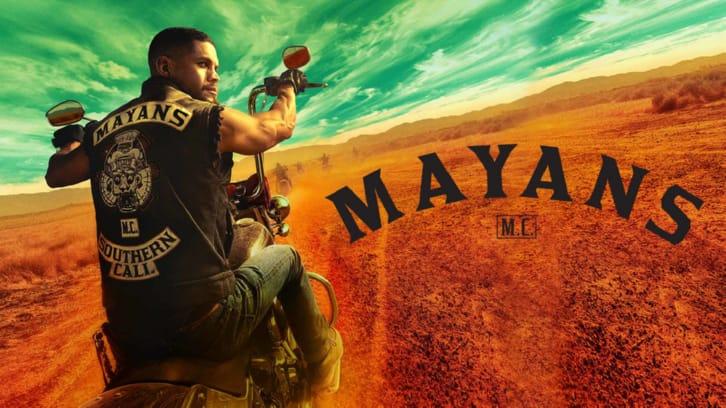 Mayans M.C. season 4