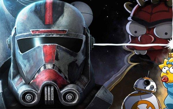 May 4th star wars