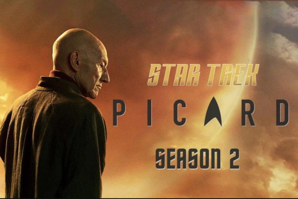 Picard Season 2