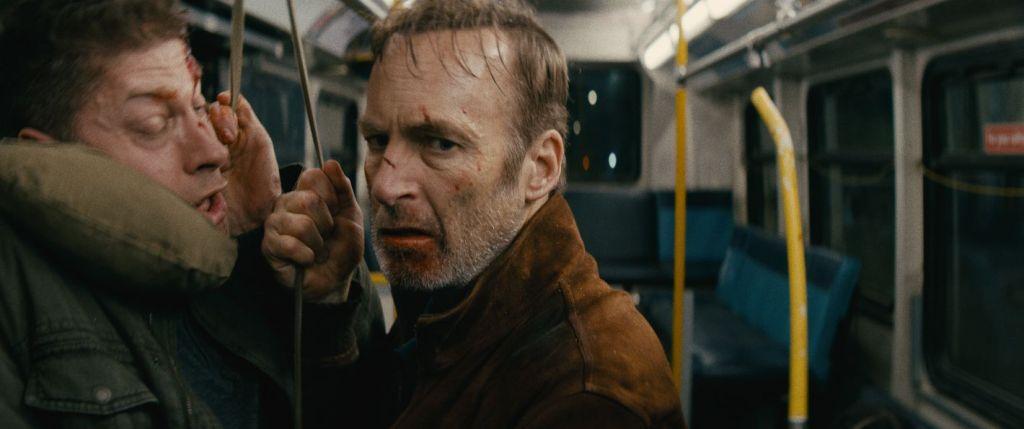Nobody Bob Odenkirk