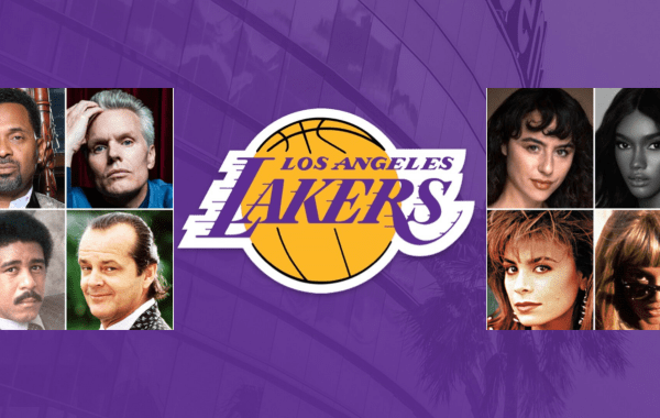 L.A. Lakers Series