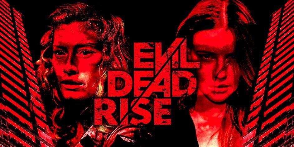 EVIL DEAD RISE