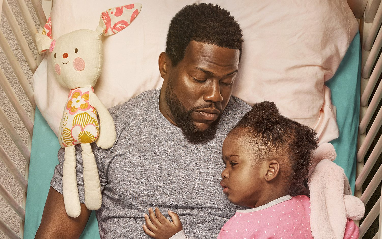 Fatherhood Kevin Hart