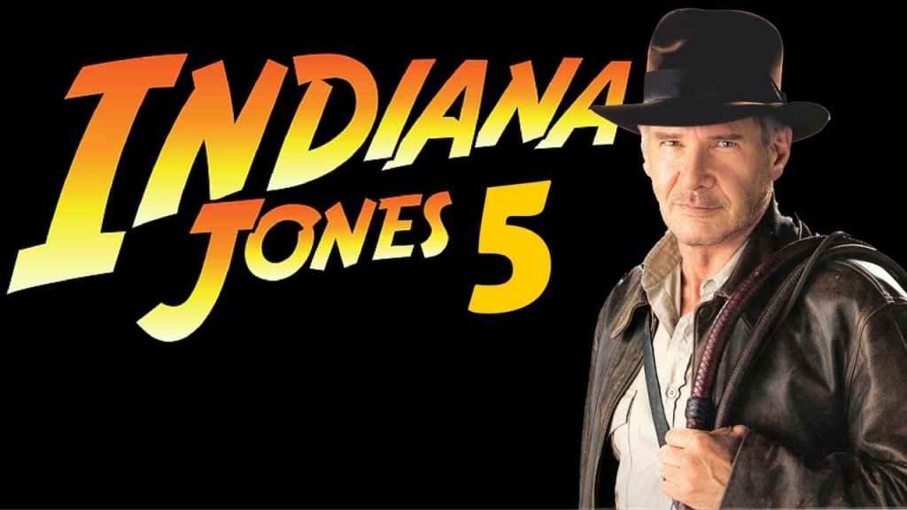 Indiana Jones 5 set footage