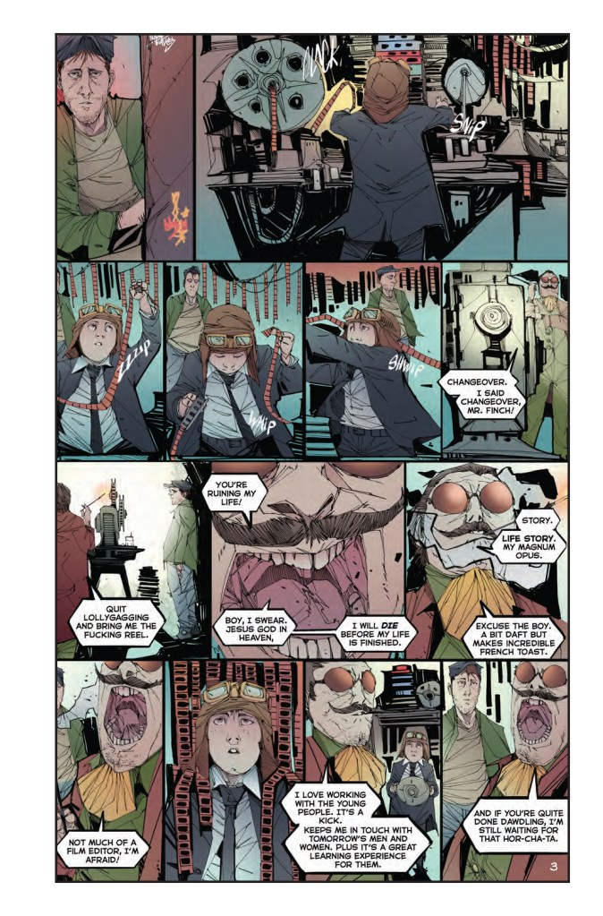 Pages from Darling Issue Two REVIEW 3