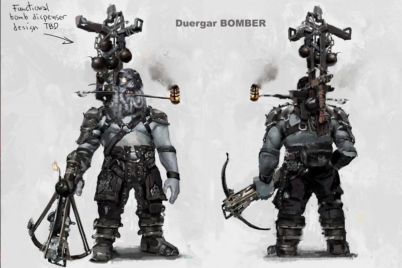 dark alliance 4