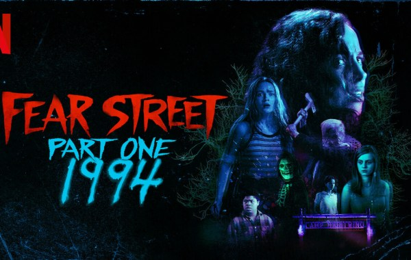 Fear Street Part 1