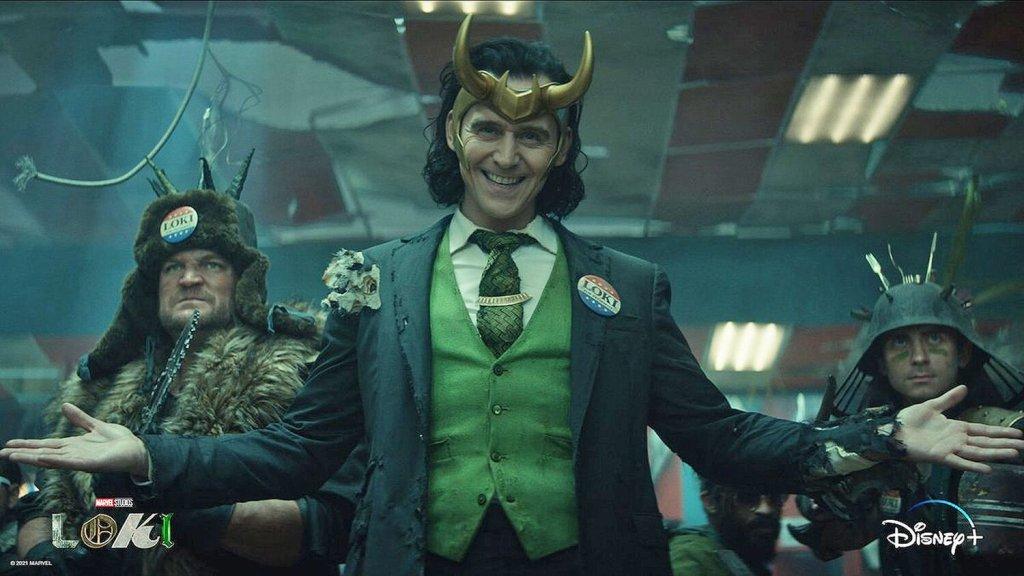 IMDB Loki