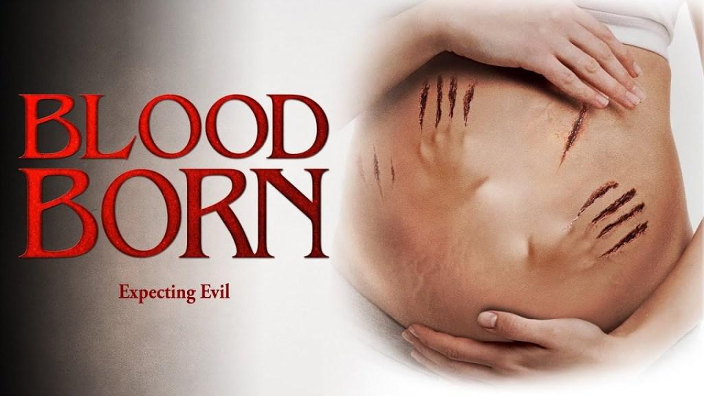 BLOOD BORN Trailer