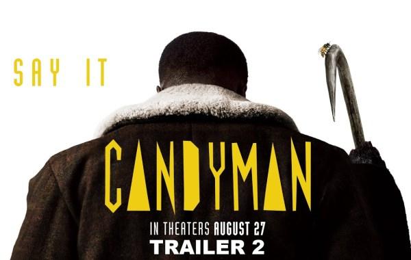 Candyman reboot