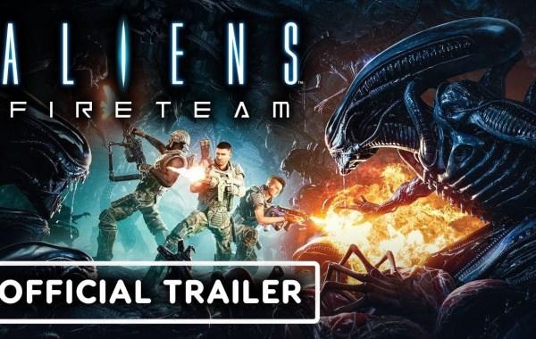 Alien: Fireteam Elite