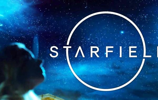 Starfield Trailer