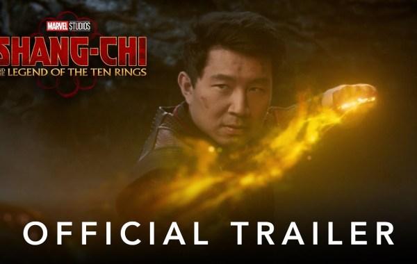 Shang-Chi trailer