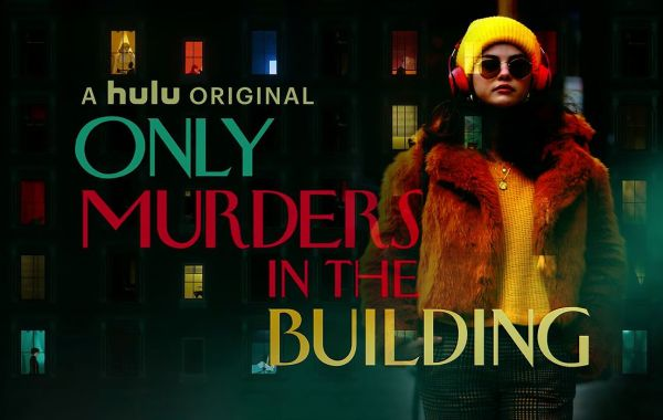 only murders in building