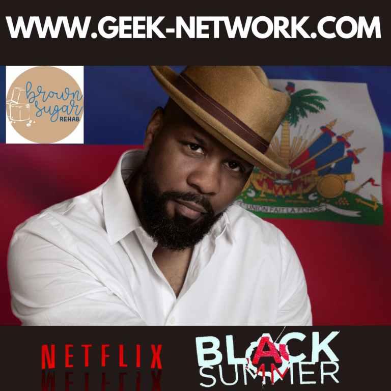 E3 Recap | Netflix Culture & Family Culture with Bechir Sylvain