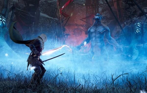 Dungeons & Dragons: Dark Alliance Gameplay